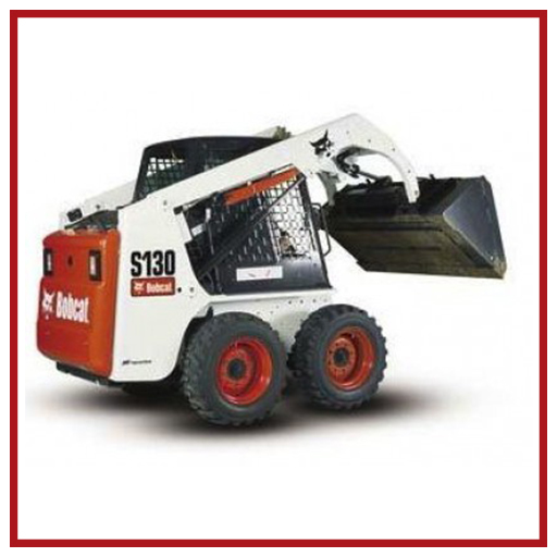 Bobcat Skid Steer Loader S130