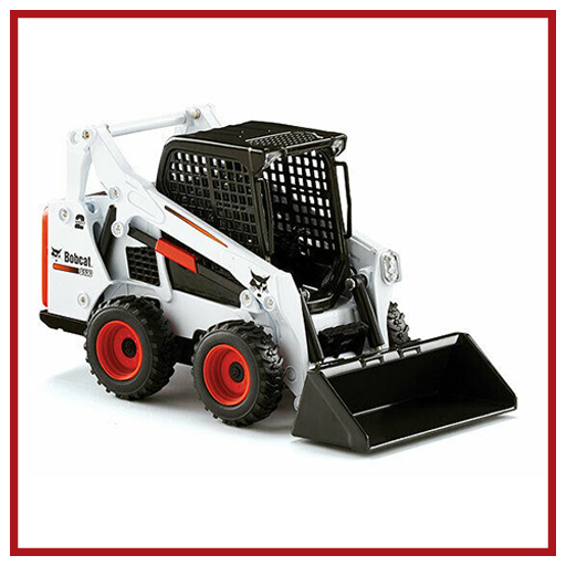 Bobcat Skid Steer Loader S530