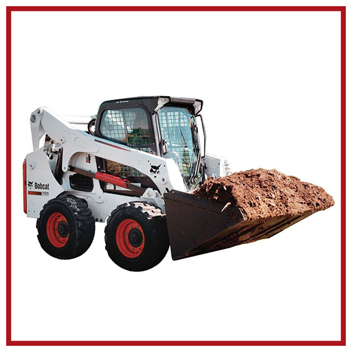 Bobcat Skid Steer Loader S750