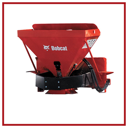 Bobcat Attachments Spreader