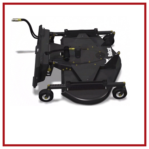 Bobcat Attachments Mower