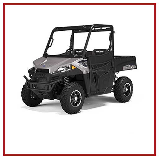 Polaris Off-road Vehicles Ranger 570