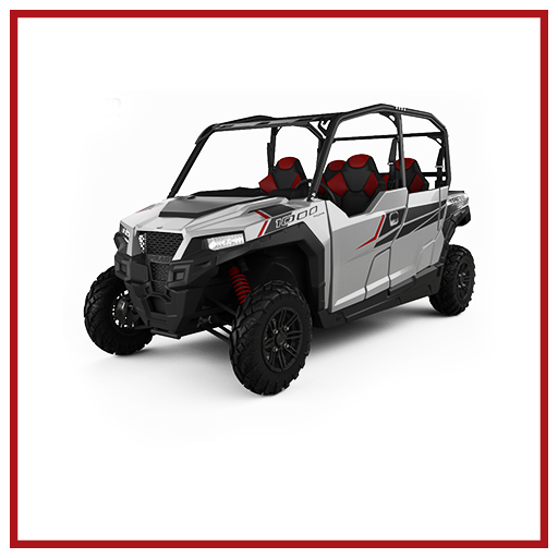 Polaris Off-road Vehicles General 4 1000 Eps
