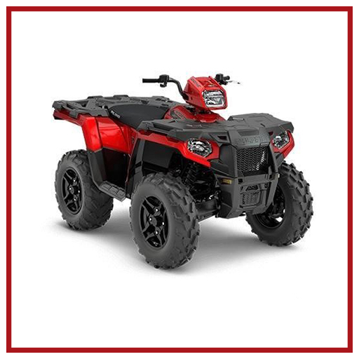 Polaris Off-road Vehicles Sportsman 570