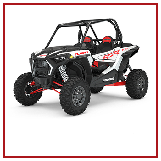 Polaris Off-road Vehicles Rzr Xp 1000 Eps