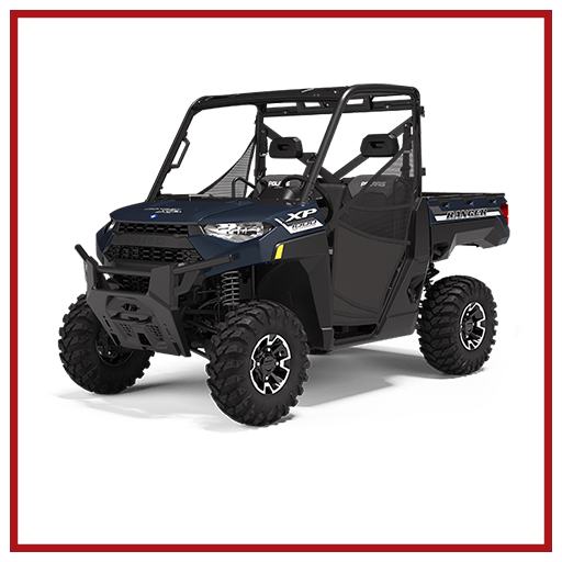 Polaris Off-road Vehicles Ranger Xp 1000